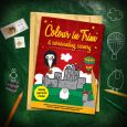 Colouring Book of Landmarks in Trim County Meath