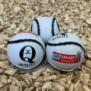 Pack of 6 or 12 Smart Touch Sliotar