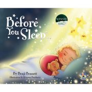 Before You Sleep - Children's Bedtime Book