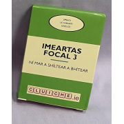 Imeartas Focal 3 Irish Language Learning Game