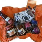 The Ultimate Fathers Day Food Hamper