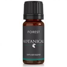 Forest Oil Diffuser Blend 10ml