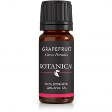 Grapefruit Essential Oil 10ml