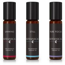 Three Relaxing Rollerball Blend Bundle