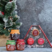 Galway Sizzling Flavours Tree - Hamper