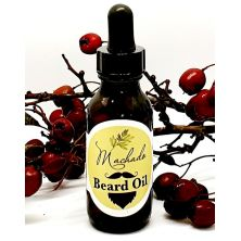 Beard Oil With Myrtle Essential Oil