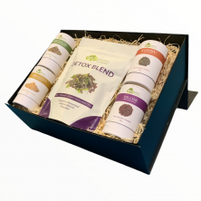 Healthy Irish Seaweed Food Supplement Gift Box