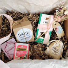 Mother's Day Luxury Scented Gift Box