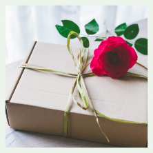Serenity Home Spa Pamper Gift Box