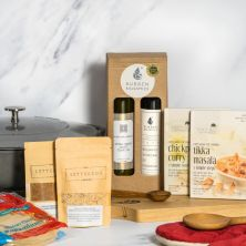 The Weekend Artisan Food Box Hamper