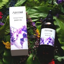 Tranquil Island Natural Botanical Body Oil