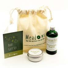 3 Months Plus Baby Skin Care Gift Set