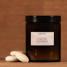 Irish Handmade Luxurious Lavender Scented Soy Candle