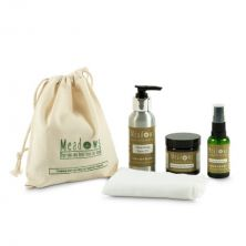 The Complete Female Natural Skin Care Gift Set