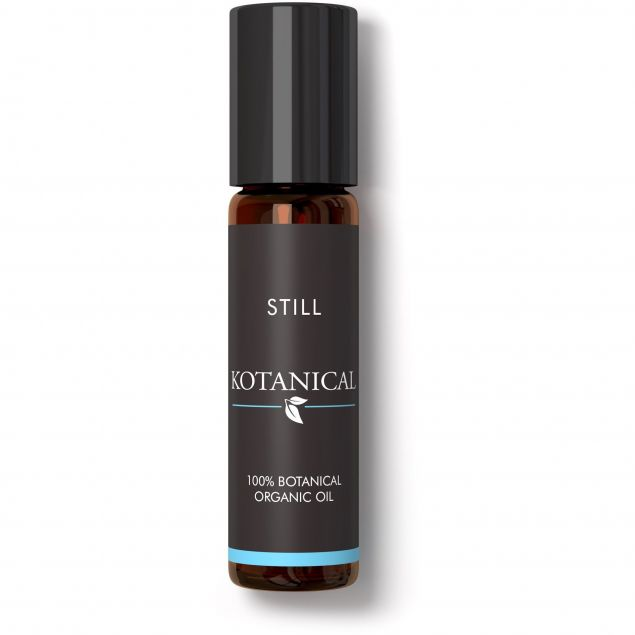 Still Rollerball with Citrus & Floral Notes