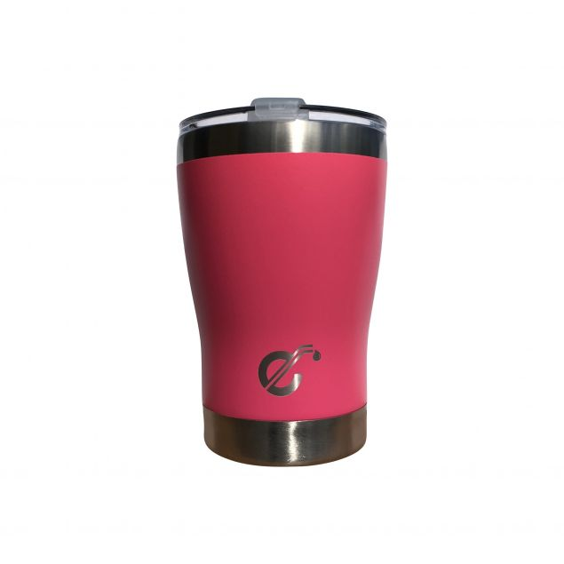 Eco Stainless Steel Thermal Coffee Cup